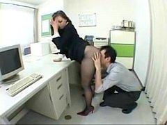 cutegirls ผู้จัดการควยใหญ่เย็ดเลขาสาวแว่นสุดเอ็กซ์ ลีลาเด็ดเสียวจี๊ดโดนใจ