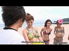 กรรมการควยใหญ่เย็ดหีนักตบสาวยุ่น นักกีฬาญี่ปุ่นสุดเอ็กซ์เล่นเซ็กส์หมู่อย่างเสียว