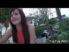 สัมภาษณ์ก่อนเย็ด น้องไหมแก้ว สาวไทยโกอินเตอร์ นักศึกษาปี4 ขายหีเล่นหนังโป๊กับฝรั่ง หีใหญ่ เย็ดมันมัน โหนกนูน โดนควยใหญ่เสียบเข้าไปหีอูมน้ำทะลักจัดหนักซอยถี่ยิบ