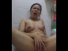 xxxคลิปหลุดเสียงไทย สาวใหญ่ขี้เงี่ยนคุณป้าติ้วหีกำลังเสียวเพลินๆหลานตื่นหีหดหายเงี่ยนเลย