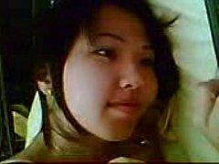 คลิปโป๊เสียงไทย เย็ดสดเมียน่ารัก เย็ดไปคุยกันไปซอยเสียว ให้เย็ดแล้วได้อะไร ก็ได้ใจพี่ไง