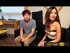 xxxหนังโป้เกาหลี เปิดซิงควย ขึ้นครูครั้งแรก จ้างพริตตี้มาสอนเย็ดให้เพื่อน เจอทีเด็ดนมสวยหีสวย ควยโด่น้ำพุ่งแตกใน