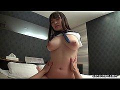 หนังxญี่ปุ่นjav เย็ดสดสาวนมใหญ่นักเรียนขี้เอาหีโหนกขย่มควยมัน