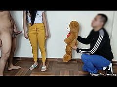 ดูหนัง xxx หนูไม่ชอบตุ๊กตาหมีหนูชอบควยค่ะพี่